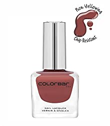 Colorbar Colorbar Luxe Nail Lacquer, Hearts and Tarts 080, 12ml