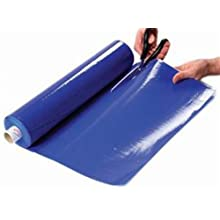 NRS Healthcare Reel of Dycem Non-Slip Material, 40 x 900 cm (15.5 x 350 Inch), Blue (Eligible for VAT Relief in The UK)