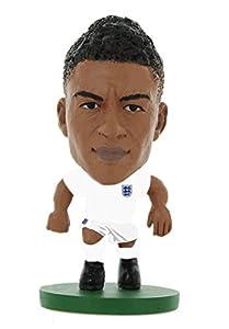Soccerstarz SOC1052 Inglaterra Jesse Lingard/Figura