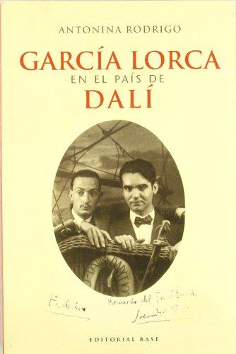 Descargar Libro García Lorca En El País De Dalí (Base Hispánica) de Rodrigo Antonina