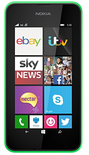 Vodafone Zahlen Sie GO Nokia Lumia 530Telefonhörer, Eltern