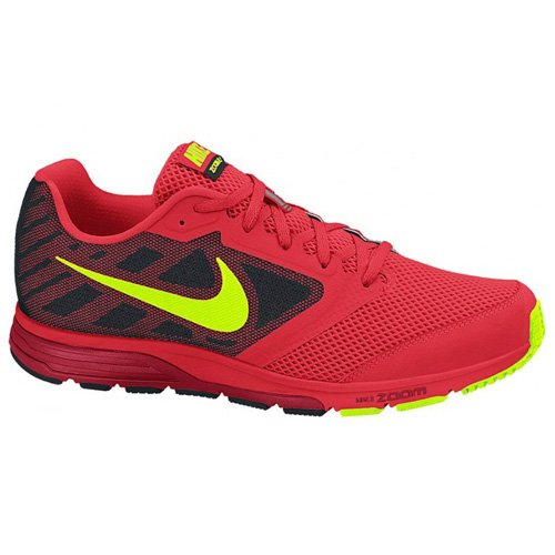 big sale 11867 619e0 Nike Zoom Fly, Zapatillas de Running para Hombre, Rojo (Action Volt Black