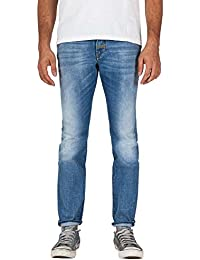 Meltin'Pot Maner D1577-Uk510Bf1534 - Jeans - Slim - Homme