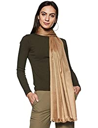 Weavers Villa Women's Wool Shawl