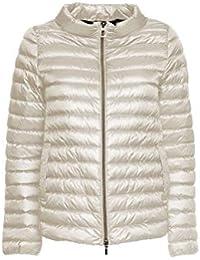 Donna Pfib5q It Piumino Geox 48 Abbigliamento Amazon xp8AxS