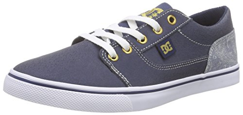 DC Shoes TONIK W SE J SHOE, Sneakers basses femme