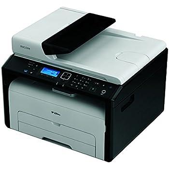 Ricoh SP 220SFNw 1200 x 600DPI Laser A4 23ppm WiFi ...