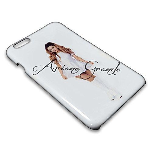 FarmyGadget Cover Case Custodia Stampa Completa tipo ARIANA GRANDE per Apple iPhone 4 / 4S ARGRD43