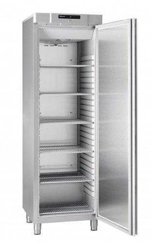 GRAM Umluft-Tiefkühlschrank COMPACT F 410 RG L1 6N