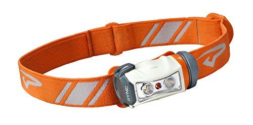 Princeton Tec Sync Stirnlampe Modell 2017 orange