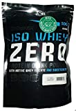 BioTech IsoWhey Zero Proteínas de Suero de Leche, Sabor Chocolate - 500 gr