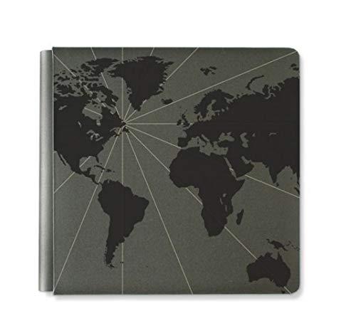 Creative Memories Black Forest Travel Log Album, 30,5 x 30,5 cm -