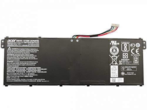Akku für Acer C910 Chromebook Serie (48Wh original) // Herstellernummer
