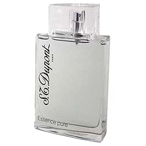 Dupont Essence - S.t Dupont Parfums - PARFUM ESSENCE PURE