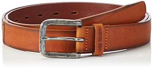 Boss Orange Jolua-Cintura Uomo    Brown (medium Brown 210) 95 cm