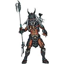Predator figurine Deluxe Clan Leader 20 cm Neca Action Figures
