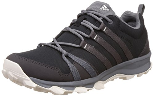 #adidas Damen Tracerocker W Wanderschuhe, Black (Negbas / Grivis / Neguti), 40 EU#