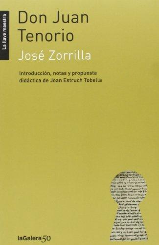 Don Juan Tenorio (La llave maestra)