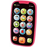 Hola My First Smartphone for Kids - Red