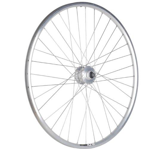 Preisvergleich Produktbild Madison Laufrad - vorne - Shimano Dynamo / Mavic A319 Aluminiumrahmen / DT Swiss Comp 36 Speichen