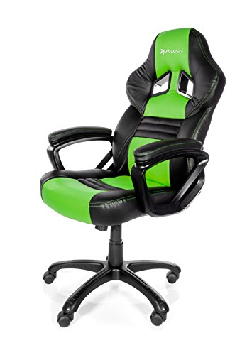 Arozzi Gaming Chair Monza [Importación Italiana]
