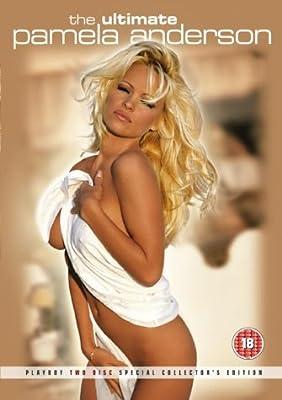 Playboy - Ultimate Pamela Anderson (2 Discs)