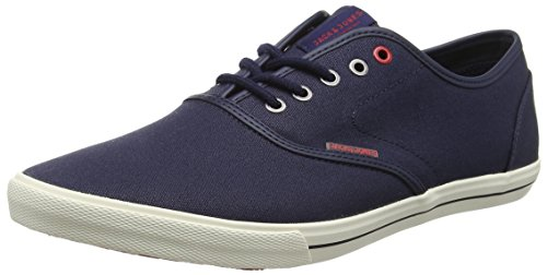 JACK & JONES Herren Spider Sneaker Blue (Navy Blazer)