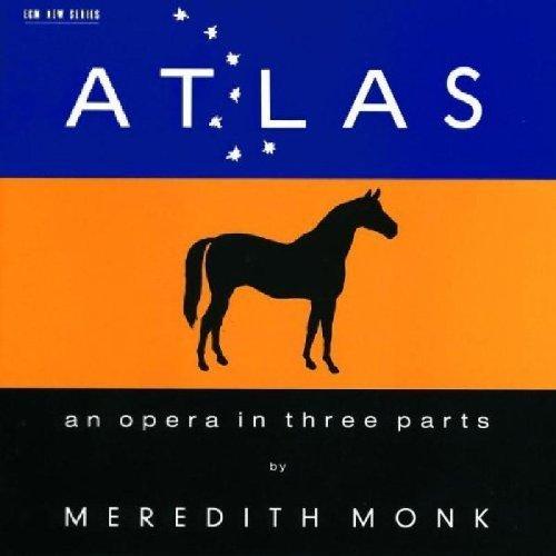 Atlas - Opera in 3 Parts [Import USA]