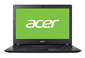 Acer A315-21G NX.GNPSI.002 15.6-inch Laptop (Core i3-6006U/4GB/500GB/Linux/Integrated Graphics), Black