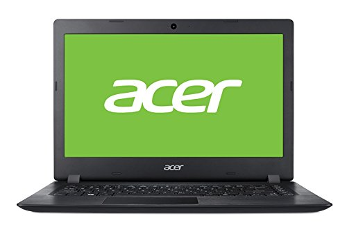 Acer A315-31CDC UN.GNTSI.001 15.6-inch Laptop (Celeron N3350/2GB/500GB/Windows 10/Integrated Graphics), Black