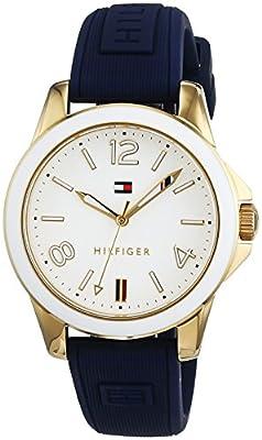 Tommy Hilfiger casual Sport mujer-reloj analógico 1781679