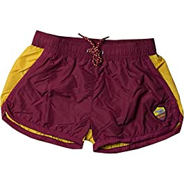 AS Roma Costume Shorts Bambino R13710