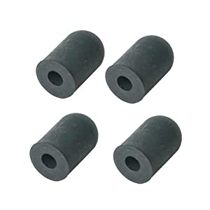 Cello Endpin Rubber Tip (Pack of 4)