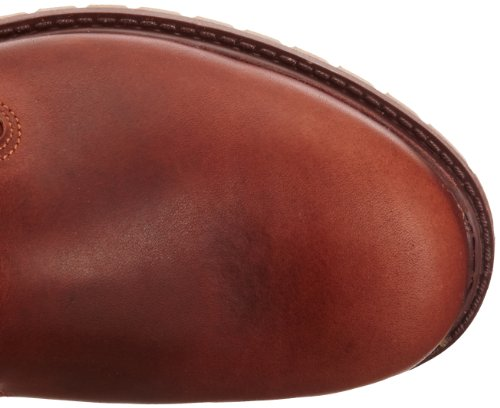 Timberland, Nellie Pullon Brn Fo Brown, Stivali alti, Donna Brown Forty