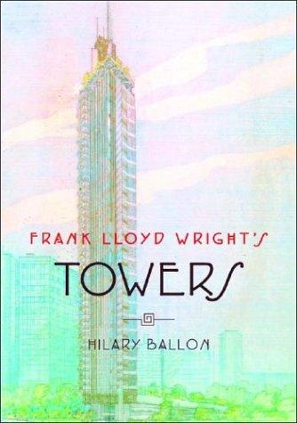 Towers (Ballon Tower)
