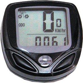 Preisvergleich Produktbild Fahrradcomputer FAHRRADCOMPUTER KABELLOS 70432