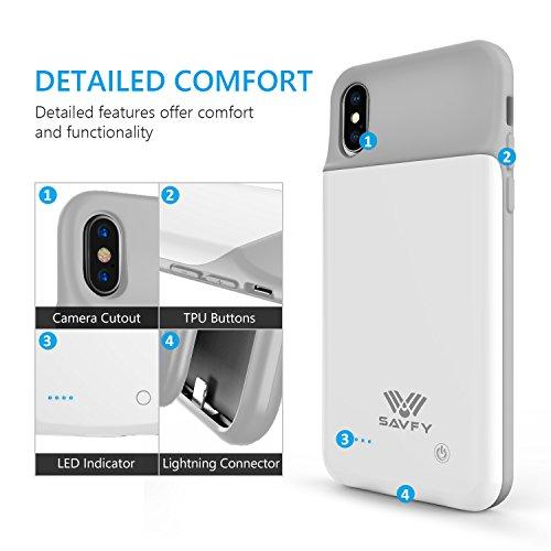 Cover iPhone 6 360 gradi Full Body SKYEE 3 in 1 Custodia iPhone 6s