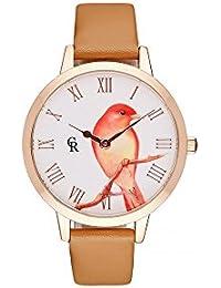 Reloj Charlotte Raffaelli para Unisex CRA021
