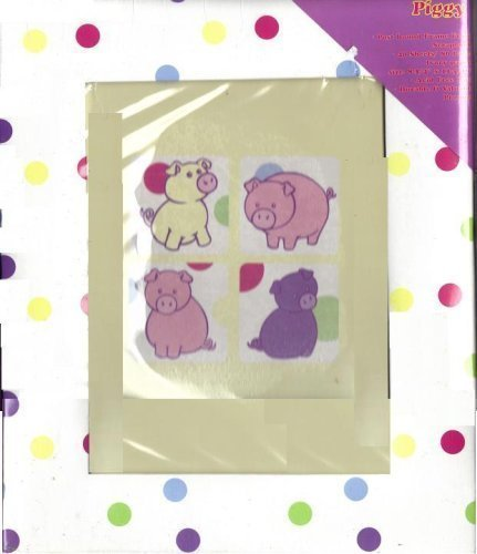 piggy-scrapbook-with-40-sheets-by-walmart