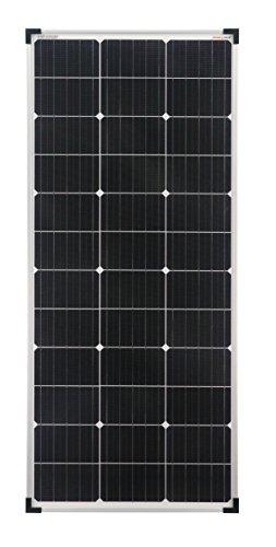 Enjoysolar® Mono 100W Módulo Solar 12V Panel