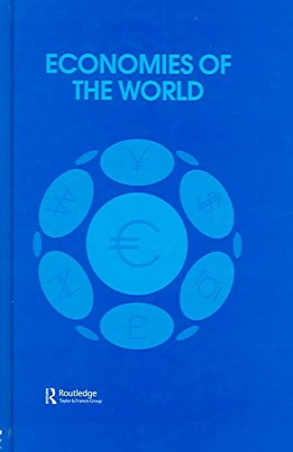 [Economies of the World] (By: Routledge Chapman Hall) [published: February, 2005]