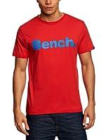 Bench Corporation Logo Men's T-Shirt