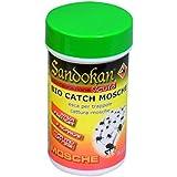 Sandokan SAN7647 Lot de 3 Recharges pour Piège Bio