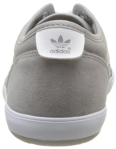 adidas Originals Court Spin, Baskets mode homme Gris (Alumin/Alumin/Runwht)
