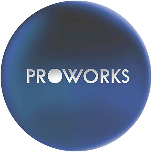 Zoom IMG-1 proworks bottiglia acqua a prova