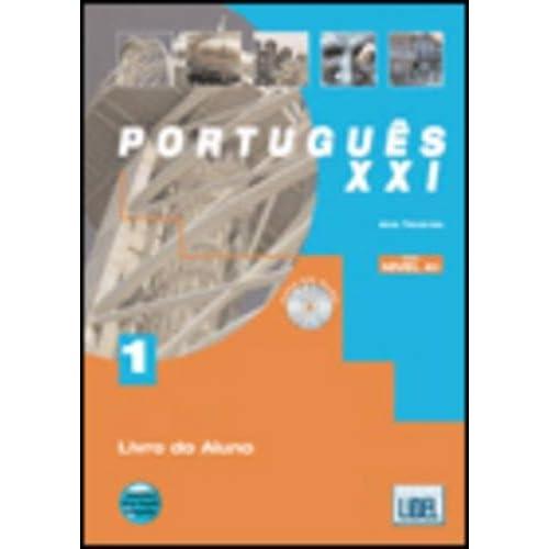 Português XXI : Livro do aluno 1 (1CD audio)