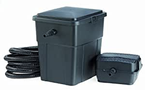 Pontec 51226 PondoClear4000 Kit de filtration