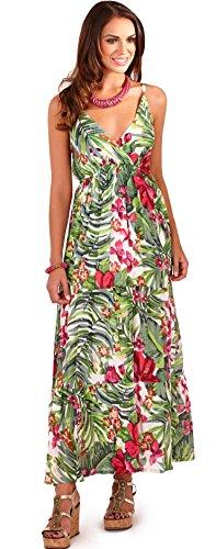 Cotton Summer Dresses Amazon Co Uk