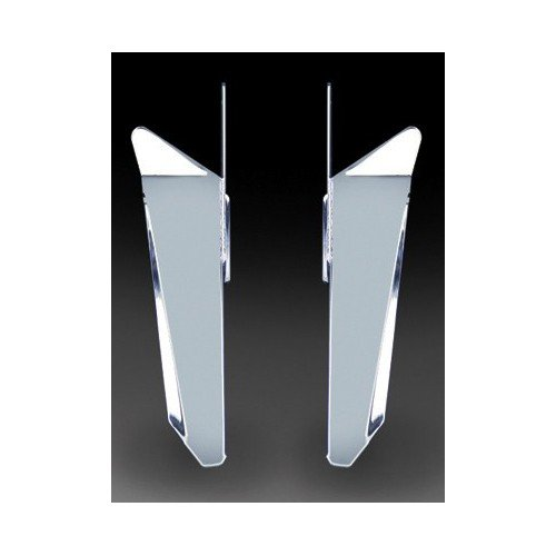 Preisvergleich Produktbild NATIONAL CYCLE Chrom-Seitenblenden XVS1100 Drag Star Classic VP16 2001-2016 (2862