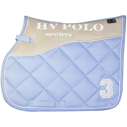 Hv Polo Schabracke Cress VS oder DR soft blue